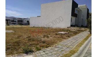 Foto de terreno habitacional en venta en  , la isla lomas de angelópolis, san andrés cholula, puebla, 11001524 No. 01