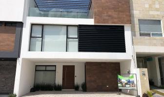 Foto de casa en venta en  , la isla lomas de angelópolis, san andrés cholula, puebla, 11231494 No. 01