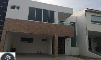 Foto de casa en venta en  , la isla lomas de angelópolis, san andrés cholula, puebla, 11232039 No. 01