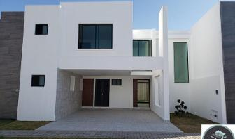 Foto de casa en renta en  , la isla lomas de angelópolis, san andrés cholula, puebla, 11232087 No. 01