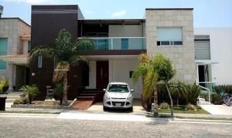 Foto de casa en renta en  , la isla lomas de angelópolis, san andrés cholula, puebla, 11241468 No. 01
