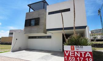 Foto de casa en venta en  , la isla lomas de angelópolis, san andrés cholula, puebla, 11277891 No. 01