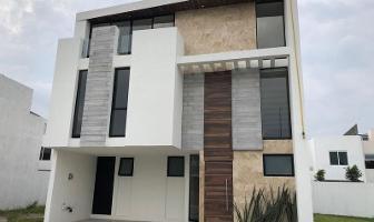 Foto de casa en venta en  , la isla lomas de angelópolis, san andrés cholula, puebla, 11295519 No. 01