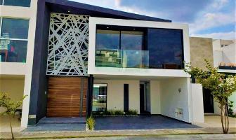 Foto de casa en venta en  , la isla lomas de angelópolis, san andrés cholula, puebla, 11513265 No. 01