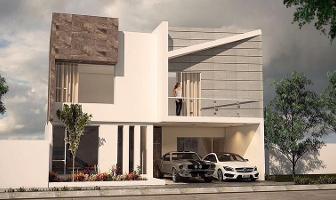 Foto de casa en venta en  , la isla lomas de angelópolis, san andrés cholula, puebla, 11566694 No. 01