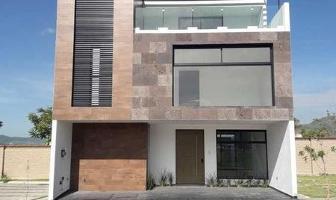 Foto de casa en venta en  , la isla lomas de angelópolis, san andrés cholula, puebla, 11578331 No. 01
