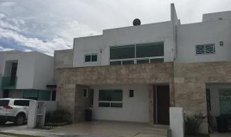 Foto de casa en venta en  , la isla lomas de angelópolis, san andrés cholula, puebla, 11696167 No. 01