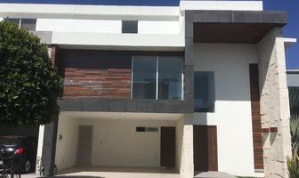 Foto de casa en venta en  , la isla lomas de angelópolis, san andrés cholula, puebla, 11701718 No. 01
