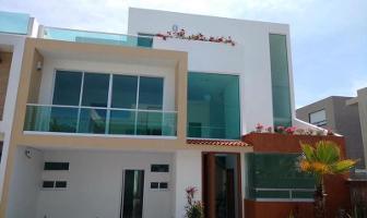 Foto de casa en venta en  , la isla lomas de angelópolis, san andrés cholula, puebla, 11711771 No. 01