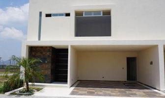 Foto de casa en venta en  , la isla lomas de angelópolis, san andrés cholula, puebla, 11711775 No. 01