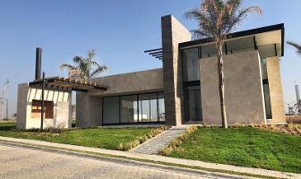 Foto de terreno habitacional en venta en  , la isla lomas de angelópolis, san andrés cholula, puebla, 11737007 No. 01