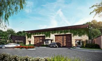 Foto de terreno habitacional en venta en  , la isla lomas de angelópolis, san andrés cholula, puebla, 11737038 No. 01