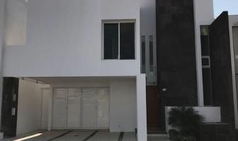 Foto de casa en venta en  , la isla lomas de angelópolis, san andrés cholula, puebla, 11853472 No. 01