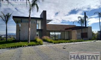 Foto de terreno habitacional en venta en  , la isla lomas de angelópolis, san andrés cholula, puebla, 11949985 No. 01