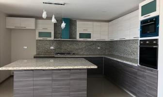Foto de casa en venta en  , la isla lomas de angelópolis, san andrés cholula, puebla, 12101832 No. 01