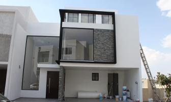 Foto de casa en venta en  , la isla lomas de angelópolis, san andrés cholula, puebla, 12900671 No. 01