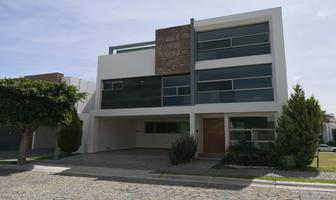 Foto de casa en venta en  , la isla lomas de angelópolis, san andrés cholula, puebla, 18092230 No. 01