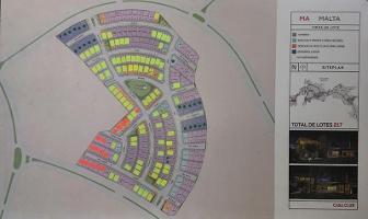 Foto de terreno habitacional en venta en  , lomas de angelópolis privanza, san andrés cholula, puebla, 6544848 No. 01