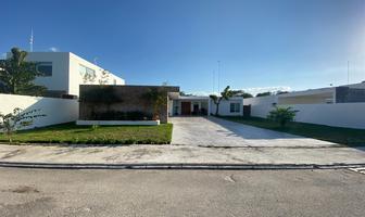 Foto de casa en venta en  , la isla, mérida, yucatán, 0 No. 01