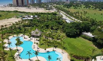 Foto de departamento en venta en la isla residences , playa diamante, acapulco de ju?rez, guerrero, 6480724 No. 01