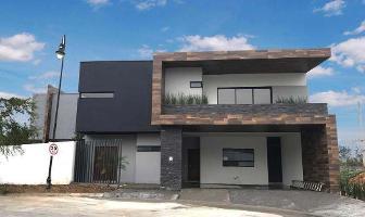 Foto de casa en venta en  , la joya privada residencial, monterrey, nuevo león, 13834358 No. 01