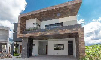 Foto de casa en venta en  , la joya privada residencial, monterrey, nuevo león, 14038317 No. 01
