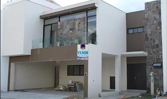 Foto de casa en venta en  , la joya privada residencial, monterrey, nuevo león, 14038329 No. 01