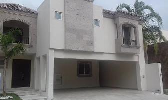Foto de casa en venta en  , la joya privada residencial, monterrey, nuevo león, 14379302 No. 01