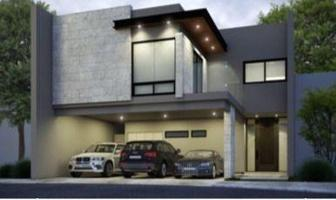 Foto de casa en venta en  , la joya privada residencial, monterrey, nuevo león, 0 No. 01