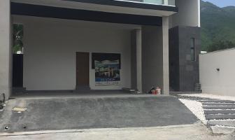 Foto de casa en venta en  , la joya privada residencial, monterrey, nuevo león, 15255899 No. 01