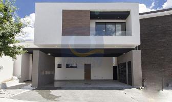 Foto de casa en venta en  , la joya privada residencial, monterrey, nuevo león, 15806848 No. 01