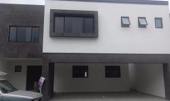 Foto de casa en venta en  , la joya privada residencial, monterrey, nuevo león, 6988637 No. 01