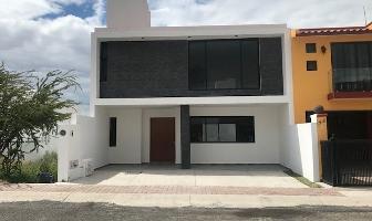 Foto de casa en venta en la joya , residencial el refugio, querétaro, querétaro, 0 No. 01