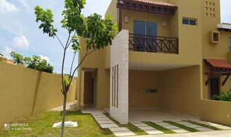 Foto de casa en venta en  , la joya, solidaridad, quintana roo, 18282814 No. 01