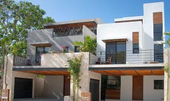 Foto de casa en venta en  , la joya, solidaridad, quintana roo, 6169336 No. 01