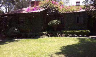 Foto de casa en venta en  , la joya, tlalpan, distrito federal, 6537183 No. 01