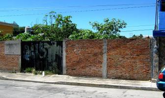 Foto de terreno habitacional en venta en la libertad 0, la libertad, puebla, puebla, 3951465 No. 01