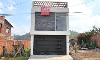 Foto de casa en venta en  , la loma, pátzcuaro, michoacán de ocampo, 13828824 No. 01
