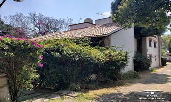 Foto de casa en venta en  , la magdalena, la magdalena contreras, df / cdmx, 0 No. 01
