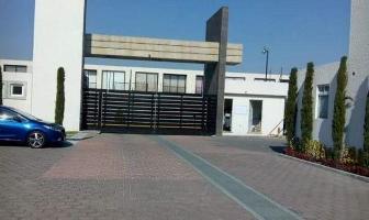 Foto de casa en venta en  , la magdalena, san mateo atenco, méxico, 11862140 No. 01