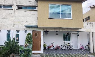 Foto de casa en venta en  , la magdalena, san mateo atenco, méxico, 12442483 No. 01