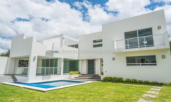 Foto de casa en venta en  , la magdalena, tequisquiapan, querétaro, 14159495 No. 01