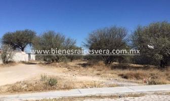 Foto de terreno habitacional en venta en  , la magdalena, tequisquiapan, querétaro, 14159499 No. 01