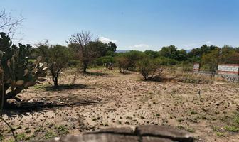 Foto de terreno habitacional en venta en  , la magdalena, tequisquiapan, querétaro, 21629313 No. 01