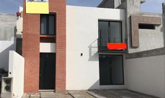 Foto de casa en venta en  , la surtidora, pachuca de soto, hidalgo, 6790985 No. 01