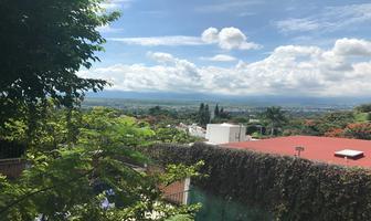 Foto de casa en venta en la montaña , bosques de palmira, cuernavaca, morelos, 16416613 No. 01