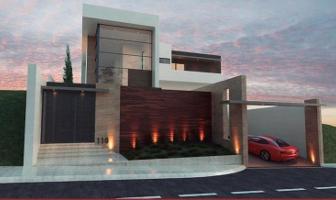 Foto de casa en venta en  , villa montaña campestre, san pedro garza garcía, nuevo león, 11712848 No. 01