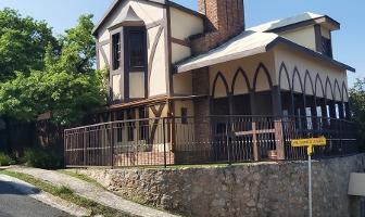 Foto de casa en venta en  , villa montaña campestre, san pedro garza garcía, nuevo león, 12663950 No. 01