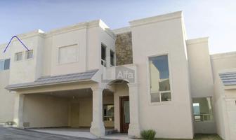 Foto de casa en venta en - , la nogalera, ramos arizpe, coahuila de zaragoza, 10708054 No. 01