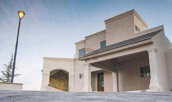 Foto de casa en venta en - , la nogalera, ramos arizpe, coahuila de zaragoza, 10708075 No. 01